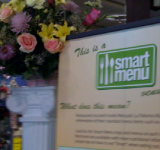 Thai Corner - goes SMART