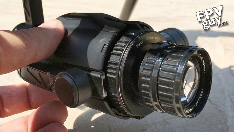PowerEYE-Pentax-50mm
